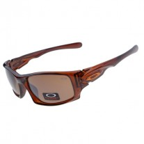 Ten sunglasses red marble frame persimmon iridium lens