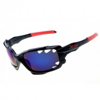 Racing Jacket sunglasses black / ice iridium