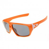 dispatch sunglass polished orange / gray lens