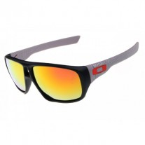 dispatch sunglasses black frame fire iridium lens