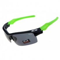 fast jacket sunglasses black green color
