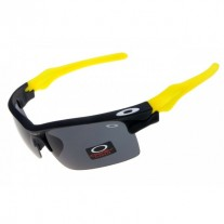fast jacket black yellow color sunglass