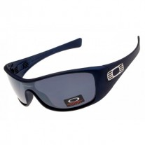 Antix sunglasses dark blue / gray lens