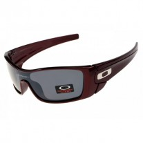 Batwolf sunglasses brown / gray iridium
