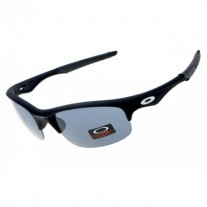 bottle rocket sunglasses matte black / gray lens