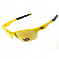 bottle rocket sunglasses polished yellow / fire iridium
