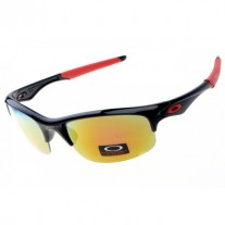 bottle rocket sunglasses polished black / fire iridium