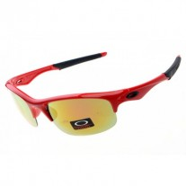 bottle rocket sunglasses polished red / fire iridium