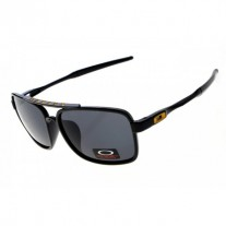 deviation sunglass black / black lens