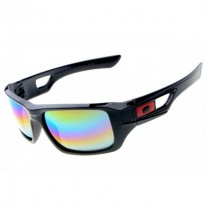eyepatch 2 sunglass polished black