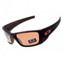 Fuel Cell sunglasses matte brown