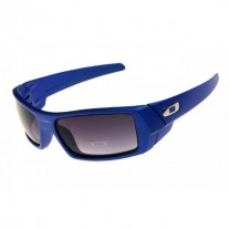 Gascan sunglasses polished blue
