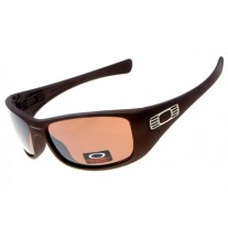 Hijinx sunglasses matte brown