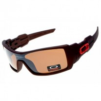 Oil Rig sunglasses matte brown / g28 iridium