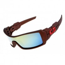 Oil Rig sunglass brown