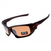 Scalpel sunglasses brown