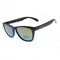 frogskins sunglasses black color