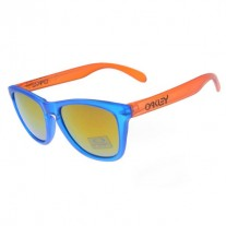 special edition heritage frogskins crystal blue