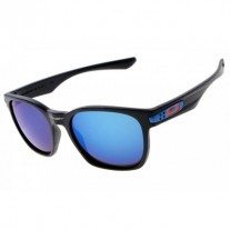 Garage Rock sunglasses black / ice iridium