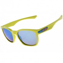 Garage Rock sunglasses yellow / ice iridium