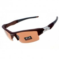 flak jacket sunglasses brown / g28 iridium