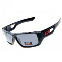 Eyepatch 2 sunglasses polished black / gray iridium