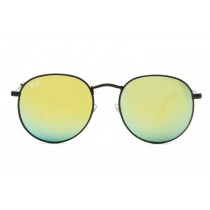 Ray Ban sunglasses RB3089 Round Craft Black