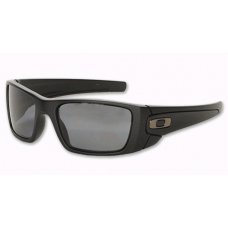 Fuel Cell Matte Black Polarized Sunglasses New Style