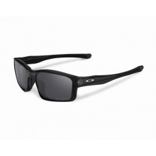 ChainLink Black Ink Black Iridium Polarized Sunglasses