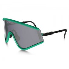 Eyeshade Seafoam Grey New