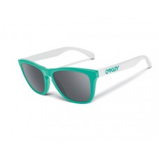 Frogskins Seafoam Sunglasses Grey Lenses New Style
