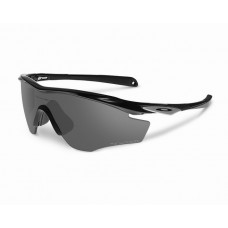 M2 Polished Black Iridium Polarized Sunglasses Newest