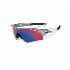 RadarLock Path 30 Years Fog Red Irid Sunglasses Newest Style