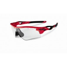 RadarLock Path Infared Clear Polychrom Sunglasses New