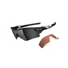 Radarlock Path Pol Black Iridium & VR28 Sunglasses Styles