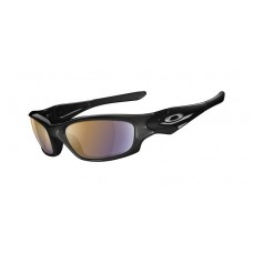 Straight Jacket Pol Black Shallow Blue Polar Sunglasses Collection