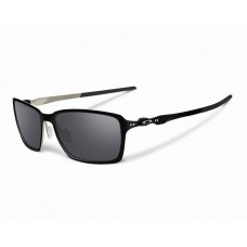 TinCan Polished Black Iridium Sunglasses New