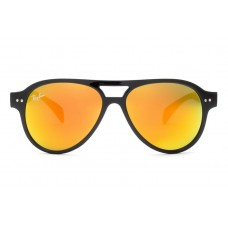Ray Ban sunglasses RB1091 Cats 5000 Black