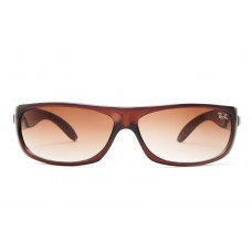 Ray Ban sunglasses RB2606 Active Lifestyle Brown