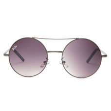 Ray Ban sunglasses RB3813 Round Metal Grey