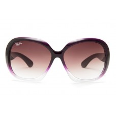 Ray Ban sunglasses RB4098 Jackie Ohh II Purple