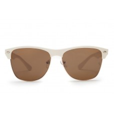 Ray Ban sunglasses RB4175 Clubmaster Oversized Classic Grey