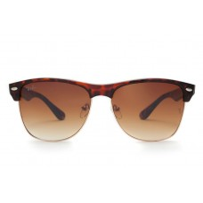 Ray Ban sunglasses RB4175 Clubmaster Oversized Classic Tortoise
