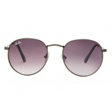 Ray Ban sunglasses RB3089 Round Craft Grey