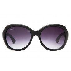 Ray Ban sunglasses RB4098 Jackie Ohh II Black