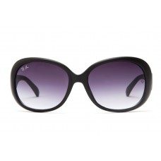 Ray Ban sunglasses RB7097 Jackie Ohh Black