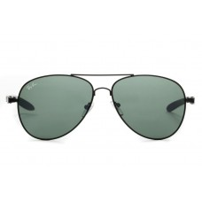 Ray Ban sunglasses RB8307 Tech Carbon Fibre Black