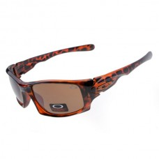 Ten sunglasses red marble / persimmon iridium