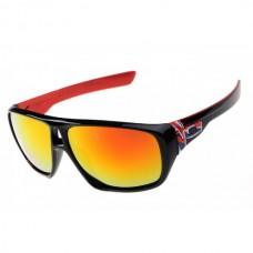 dispatch sunglass black red  / fire iridium