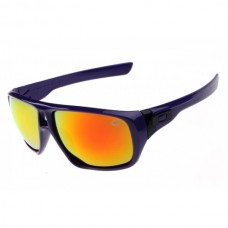 dispatch sunglasses polished purple / fire iridium